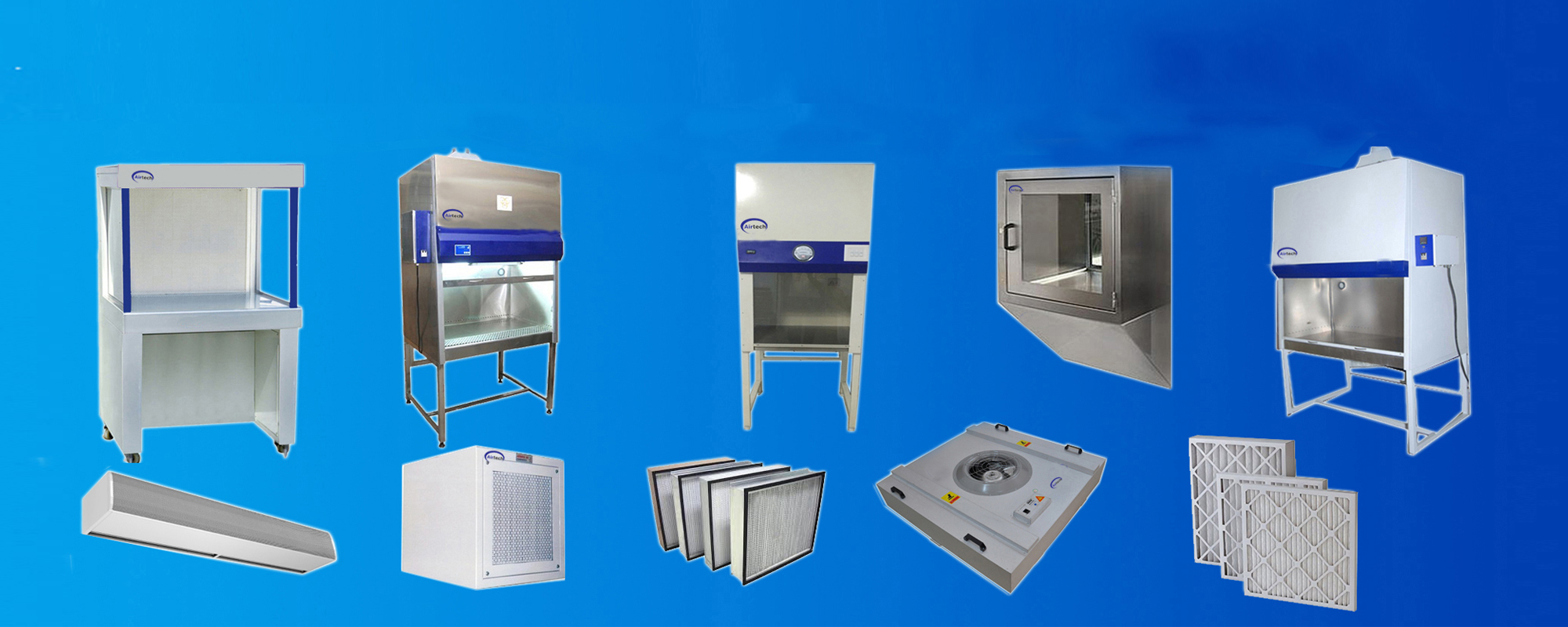 Clean Room Service Provider In India